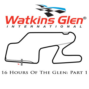 16 Hours Of The Glen 2015: Day 1 @ Watkins Glen International | Watkins Glen | New York | United States